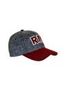Fonem Ayarlanabilir Kırmızı  Şapka