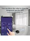 Robogil Robot Süpürge