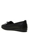 Cotton Bar Düz Ayakkabı