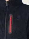 Lumberjack Zip Ceket