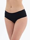 Blackspade 165109090099 Siyah Kadın Bikini Kilot
