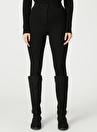 Black On Black Pantolon