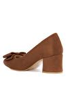 Sole Sisters Topuklu Ayakkabı