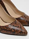 F By Fabrika Topuklu Ayakkabı