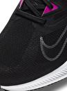 Nike CD0232-007 Wmns Nıke Quest 3 Siyah Kadın Koşu Ayakkabısı