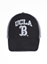 Ucla Malibu Siyah Erkek Şapka