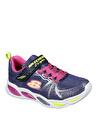 Skechers 302042L Shimmer Beams LacivertKız Çocuk Yürüyüş Ayakkabısı