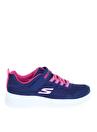 Skechers Kız Çocuk Lacivert Yürüyüş Ayakkabısı