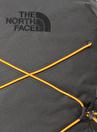 The North Face Unisex Çok Bölmeli Gri Sırt Çantası