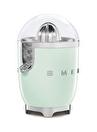 SMEG 50'S Style Retro Pastel Yeşil CJF01PGEU Narenciye Sıkacağı