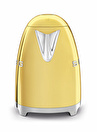 SMEG 50'S Style Retro KLF03GOEU Gold Kettle