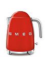 SMEG 50'S Style Retro KLF03RDEU KırmızıKettle