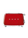 SMEG 50'S Style Retro TSF03RDEU KırmızıEkmek Kızartma Makinesi