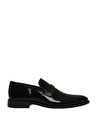 Fabrika   Siyah Klasik Ayakkabı