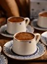 Bambum Kahve Seti