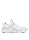 Puma 19522302 Softride Sophia Shimmer   Sarı - Beyaz Kadın Koşu Ayakkabısı