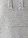 Mavi 167299-32175 Kapüşonlu  Rahat Gri Kadın Sweatshirt