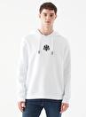 Mavi 067000-620 Düz Yaka Regular Fit Düz Erkek Sweatshirt