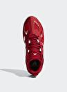Adidas G58890 Pro N3Xt 2021 Kırmızı-Beyaz Erkek Basketbol Ayakkabısı