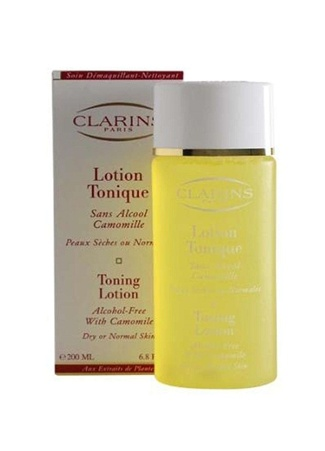 Toning Lotion Ds 200 ml Tonik Clarins