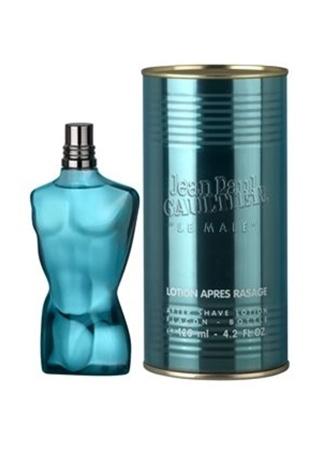 Le Male Men A.S.Lot 125 ml After Shave Jean Paul Gaultier