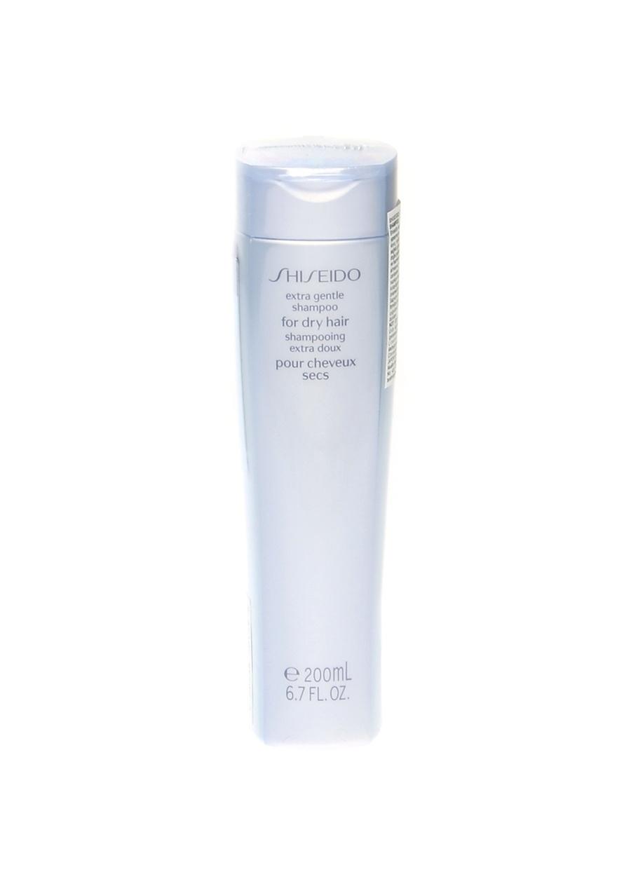 Shiseido Şampuan