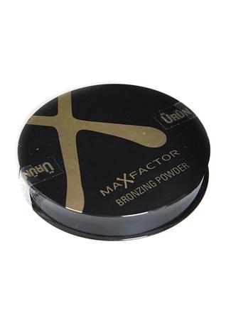 001 Bronzing Powder Pudra Max Factor