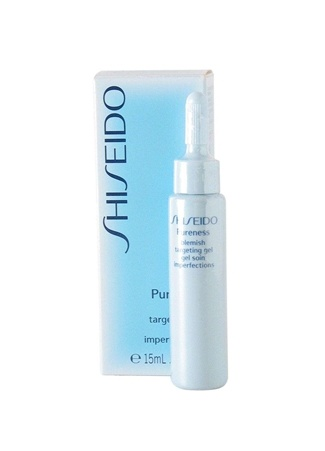 Blemish Targeting Gel 15 ml Onarıcı Shiseido