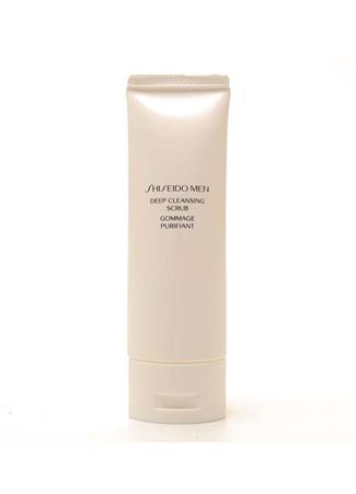 Smn Deep Cleansing Scrub 125 ml Peeling Shiseido