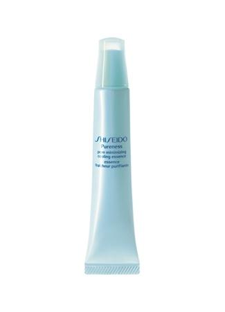 Pureness Pore Minimizing Cooling Essence Peeling Shiseido