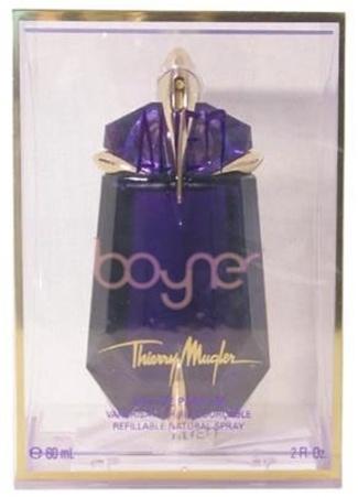 Alien Refillable 30 ml Spray Parfüm Thierry Mugler
