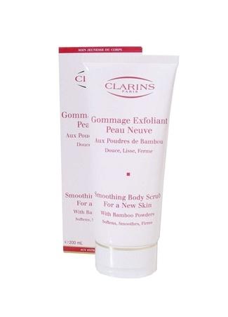 Exfoliating Body Scrub 200 ml Vücut Peelingi Clarins