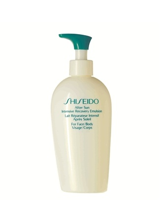 After Sun İntensive Recovery Emulsion 30 Güneş Sonrası Ürün Shiseido