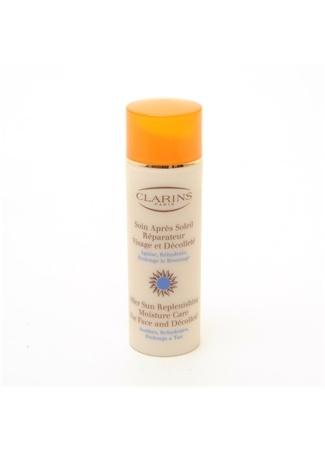 Soin Apres Soleil Visage Decollete Güneş Sonrası Ürün Clarins