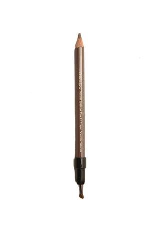 Br603 Light Brown Natural Eyebrow Penci Kaş Kalemi Shiseido