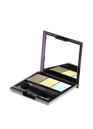 Smk Luminizing Eye Color Trio Gd804 Göz Farı Shiseido