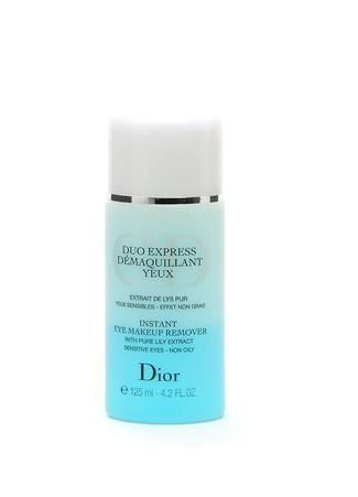 instant Eye Makeup Remover Göz Makyaj Temizleme Christian Dior