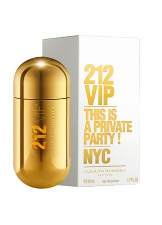 212 Vip Edp Ns 50 ml Parfüm Carolina Herrera