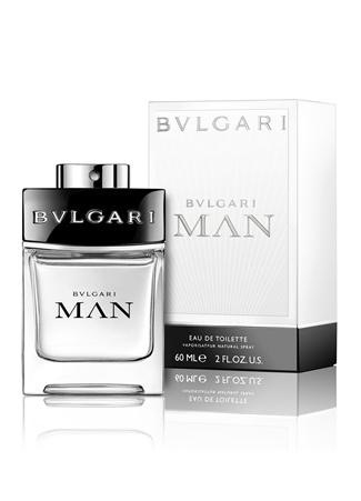 Man Edt 60 ml Parfüm Bvlgari