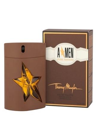 Amen Pure Havane 100 ml Edt Parfüm Thierry Mugler