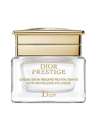Dior Prest Satin Eye Creme Jar 15 ml Göz Kremi Yves Saint Laurent