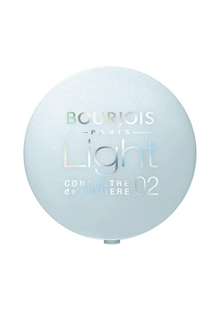 Bte Ronde Light 02 Göz Farı BOURJOIS