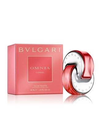 Omnia Coral Edt 40 ml Parfüm Bvlgari