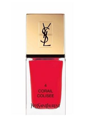 La Laque Couture 04 Oje Yves Saint Laurent