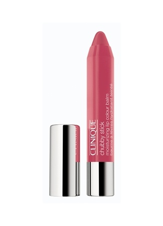 Chubby Stick Mighty Mimosa Ruj Clinique