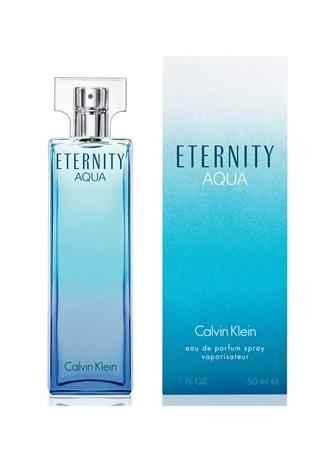 Eternity Aqua Wom.Edp50 ml Parfüm Calvin Klein