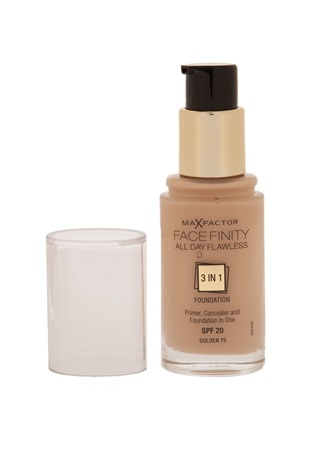 Max Factor Facefinity All Day Flawless 075 Fondöten