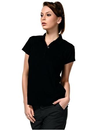 BLACK T-Shirt Columbia