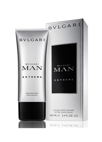 Man Ext Ashave Balm100 ml After Shave Bvlgari