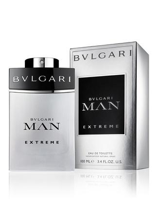 Man Extreme Edt 100 ml Parfüm Bvlgari
